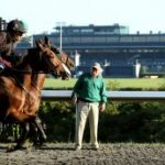 Robert Lee 'Spec' Alexander, Longtime Keeneland Starter, Dies At 80