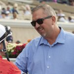 Breeders' Cup Presents Connections: Glatt Homecoming King On Longacres Mile Day