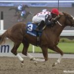 Husbands Scores Woodbine Graded Stakes Double With The Great Day, Global Access