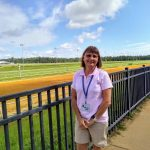 It's A Woman's World At Colonial Downs