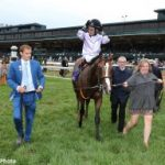 Breeders' Cup Presents Connections: 'Emotionally-Charged' Victory No Minor Feat