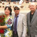Breeders' Cup Presents Connections: Special Pair Of Victories Honor 'An Old Cowboy'