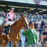 Lost and Found Presented By Horseware: Teen Phenom Cauthen Back To His Roots As All-Around Horseman