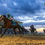 Mr. Monomoy Powers Home On Top In First Division Of Risen Star