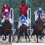 Mr. Big News Registers 46-1 Shocker In Oaklawn Stakes
