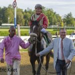 Kirkpatrick & Co Presents In Their Care: McFarlane's Loyalty To The Jerkens Family Runs Deep