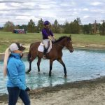 Thoroughbred Makeover Diaries Presented By Excel Equine: Extreme Sports