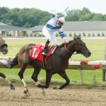 $50,000 Claim Dean Martini Earns $300,000 For Ohio Derby Win