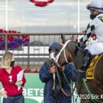 Breeders' Cup Presents Connections: '100 Percent Country Boy' Savors Graded Win At Belmont