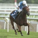 Gretzky The Great, Alda Score In Juvenile Turf Stakes At Woodbine