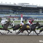 A 'Storied History Continued': $14.5 Million Wagered On 161st Queen's Plate Program