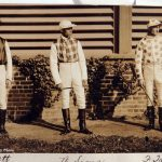 Preakness History: Simms Made History And Changed The Way Jockeys Ride