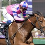 Respite Farm, Breeder Of Uncle Mo, Sends Athletic Weanlings To Keeneland November Sale