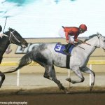 Welder Chalks Up Another Win, Equals Remington Park's All-Time Record Of 15