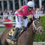 Bloodlines: Rombauer's Success Blends Speed In Female Family With Classic Branch Of Mr. Prospector Line