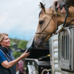 Taking the Guess Work Out of Identification: How Lip Chip Becomes a Tool to Unlock Horse Data