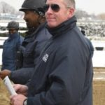 McMullen A 'Natural' To Continue Gentle Approach As NYRA's New Starter