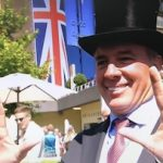 Derby Dreaming: Wesley Ward To Expand Horizons Beyond Royal Ascot