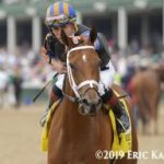 Filly Amp Mare Turf Beau Recall Seeks First Grade 1 Score