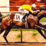 On The Threshold: Smith Remembers His Grade 1 Triumphs At Del Mar