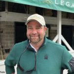 Lesson Horses Presented By Texas Thoroughbred Association: Tommy Eastham On Ashado