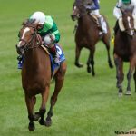 Etoile Gets The Trip, Earns Grade 1 Status With E.P. Taylor Triumph