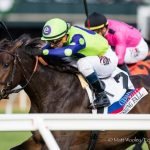 Spendthrift Farm Buys Breeders' Cup Distaff Winner Monomoy Girl For $9.5 Million; Will Keep Her In Training